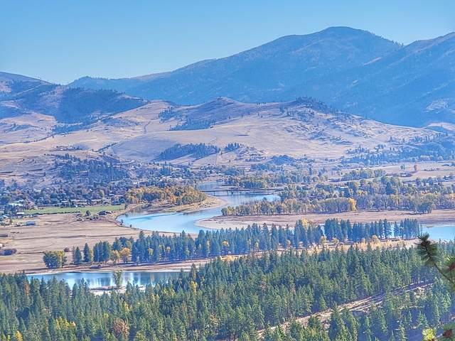107 Mountain Road, Plains, MT 59859 (MLS #22116444) :: Peak Property Advisors