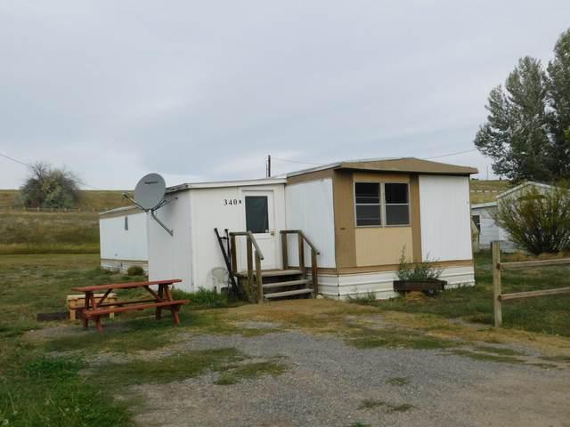 340b Augusta Street, Wolf Creek, MT 59648 (MLS #22116451) :: Andy O Realty Group