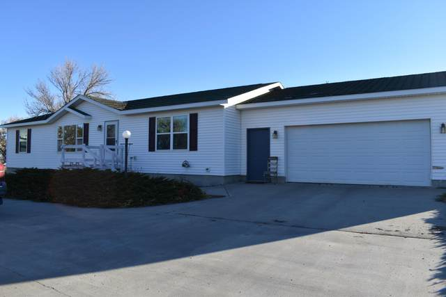 524 6th Avenue S, Shelby, MT 59474 (MLS #22116457) :: Peak Property Advisors