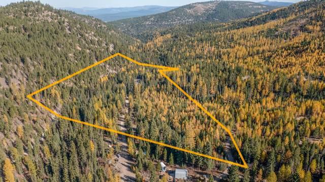 26323 W Ashby Creek Road, Bonner, MT 59823 (MLS #22116469) :: Peak Property Advisors