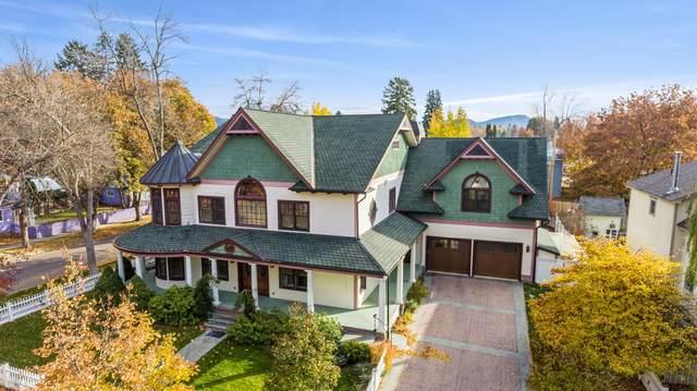 305 Columbia Avenue, Whitefish, MT 59937 (MLS #22116491) :: Peak Property Advisors