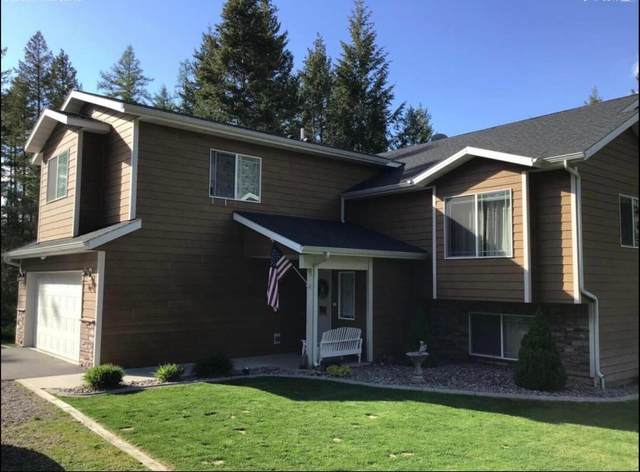 107 Mountain Timbers Drive, Columbia Falls, MT 59912 (MLS #22116494) :: Andy O Realty Group