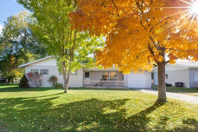 2111 34th Street, Missoula, MT 59801 (MLS #22116506) :: Andy O Realty Group