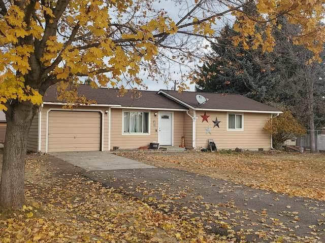 132 Ann's Lane, Lolo, MT 59847 (MLS #22116518) :: Montana Life Real Estate
