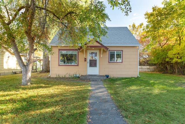 221 Dearborn Avenue, Missoula, MT 59801 (MLS #22116521) :: Andy O Realty Group