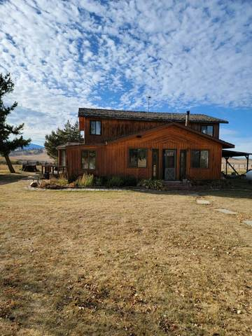 1413 Freeze Out Lane, Deer Lodge, MT 59722 (MLS #22116523) :: Andy O Realty Group
