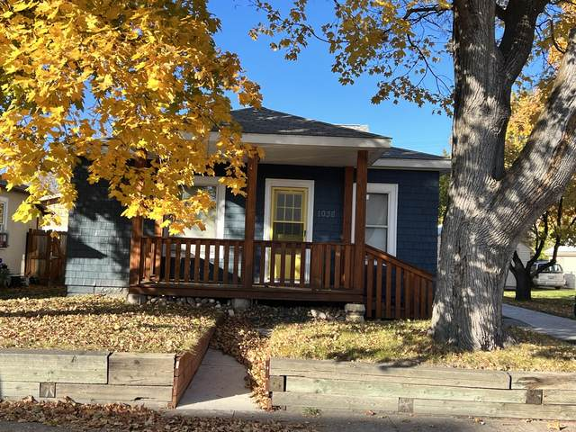 1038 S 3rd Street W, Missoula, MT 59801 (MLS #22116526) :: Andy O Realty Group
