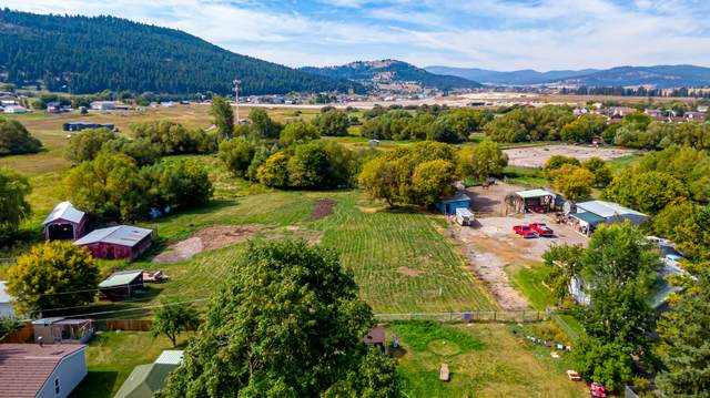 1014 8th Avenue W, Kalispell, MT 59901 (MLS #22116528) :: Andy O Realty Group