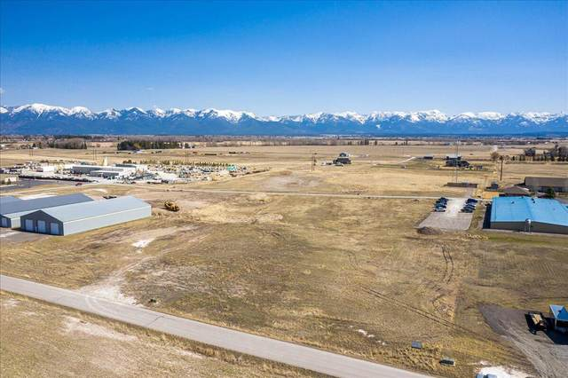 559 N Complex Drive, Kalispell, MT 59901 (MLS #22116530) :: Andy O Realty Group