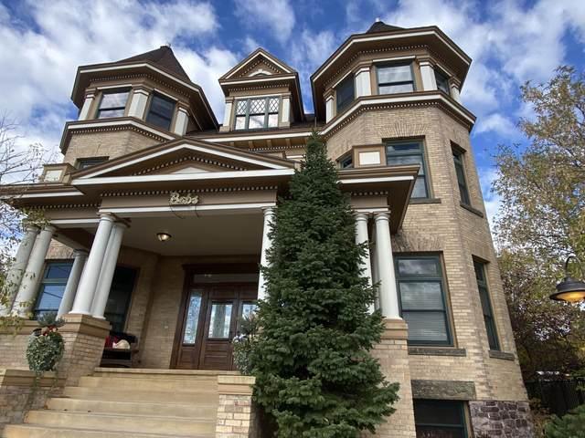 120 S 4th Street W, Missoula, MT 59801 (MLS #22116538) :: Montana Life Real Estate
