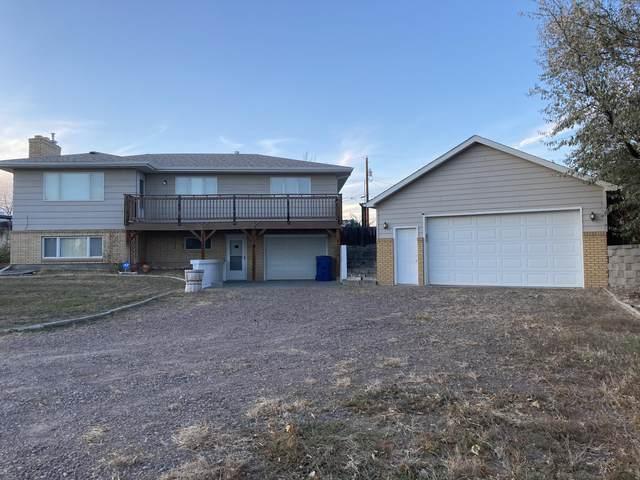 9 Sandra Lane, Great Falls, MT 59405 (MLS #22116539) :: Dahlquist Realtors