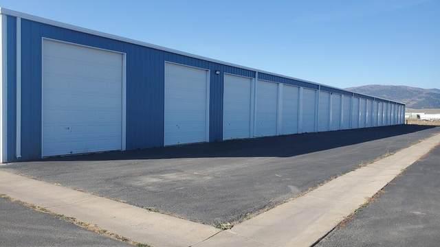 8640 Sparkler Lane, Missoula, MT 59808 (MLS #22116540) :: Andy O Realty Group