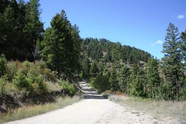 Nhn Wallace Creek Road S, Clinton, MT 59825 (MLS #22116546) :: Peak Property Advisors