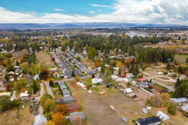 323 Harmony Road, Kalispell, MT 59901 (MLS #22116548) :: Peak Property Advisors