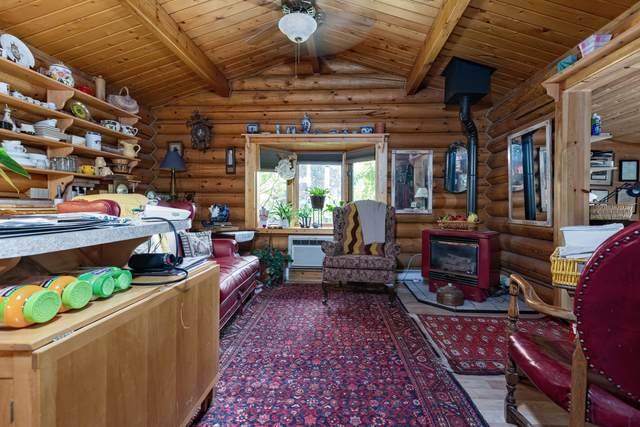 10010 Lost Prairie Road, Marion, MT 59925 (MLS #22116549) :: Peak Property Advisors