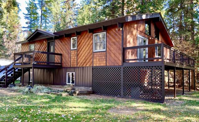 339 Haskill Basin Road, Whitefish, MT 59937 (MLS #22116562) :: Whitefish Escapes Realty