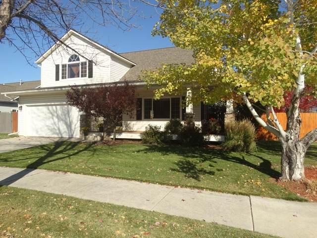 4002 O'shaughnessy Street, Missoula, MT 59808 (MLS #22116563) :: Montana Life Real Estate