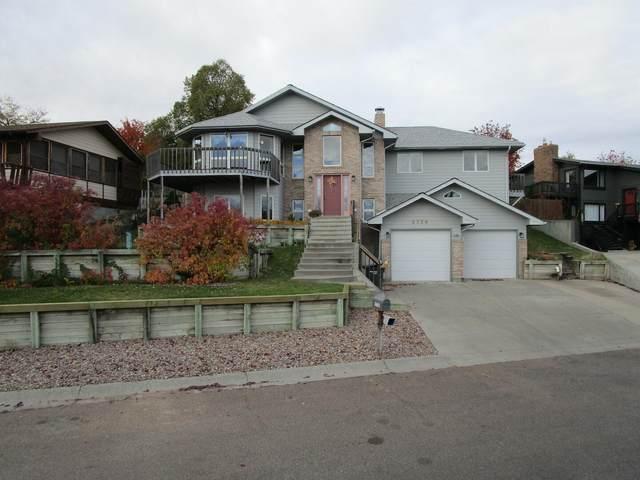 2734 Fern Drive, Great Falls, MT 59404 (MLS #22116577) :: Dahlquist Realtors