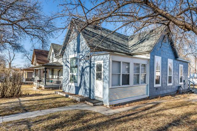 713 6th Avenue N, Great Falls, MT 59401 (MLS #22116603) :: Dahlquist Realtors