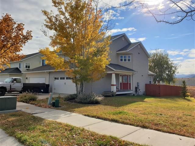 1712 Bluestone Drive, Kalispell, MT 59901 (MLS #22116604) :: Montana Life Real Estate