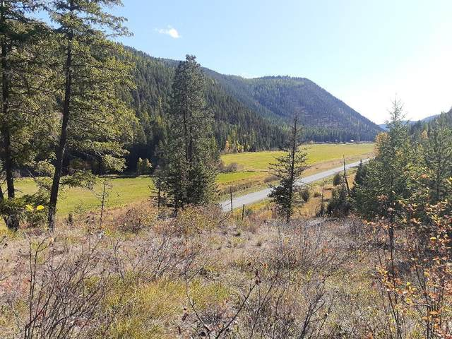 Nhn U S Highway 2, Libby, MT 59923 (MLS #22116606) :: Dahlquist Realtors