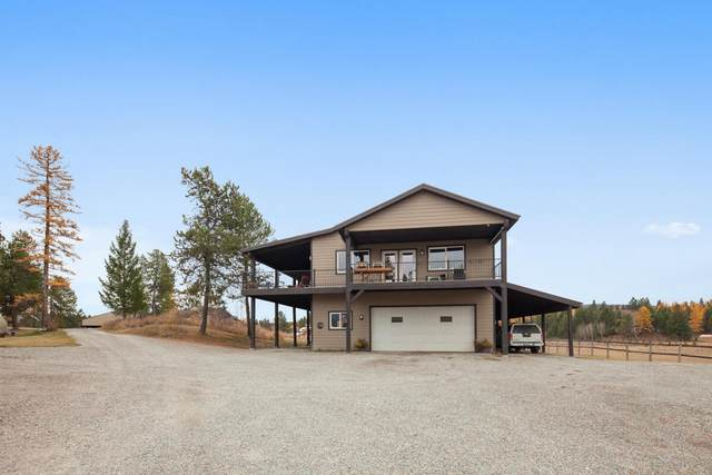 5550 Farm To Market Road, Whitefish, MT 59937 (MLS #22116634) :: Whitefish Escapes Realty