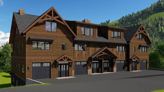 122 Inspiration Loop, Whitefish, MT 59937 (MLS #22116658) :: Whitefish Escapes Realty