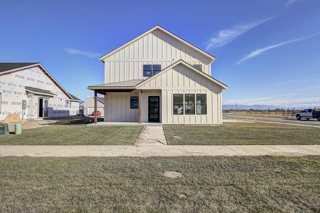 1203 Longfellow Trail, Kalispell, MT 59901 (MLS #22116702) :: Montana Life Real Estate