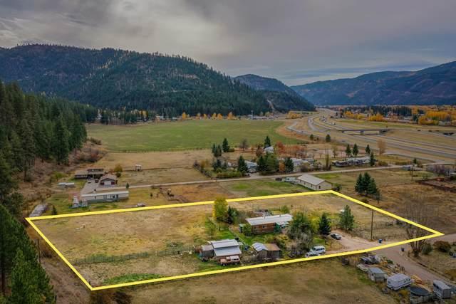 20380 Us Hwy 10 E, Clinton, MT 59825 (MLS #22116703) :: Montana Life Real Estate