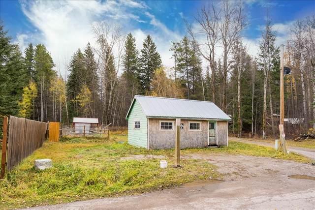 65 Wishert Lane, Coram, MT 59913 (MLS #22116705) :: Montana Life Real Estate