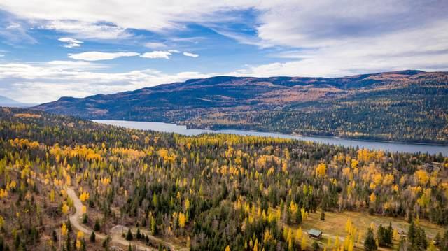 Nhn Windhaven Road, Bigfork, MT 59911 (MLS #22116707) :: Montana Life Real Estate