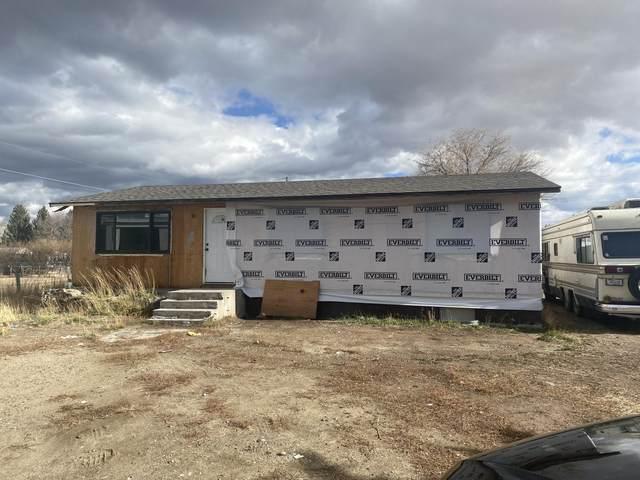 2945 Elkview Road, East Helena, MT 59635 (MLS #22116709) :: Montana Life Real Estate