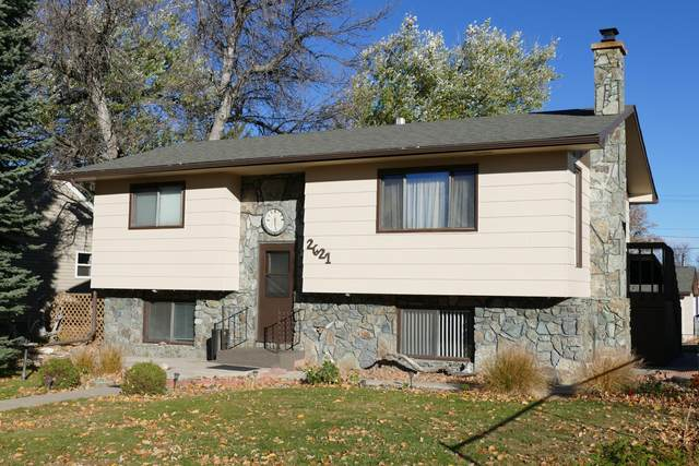 2621 2nd Avenue S, Great Falls, MT 59405 (MLS #22116711) :: Montana Life Real Estate