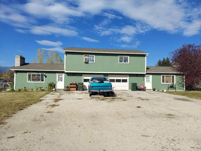 212-214 Barbara Street, Stevensville, MT 59870 (MLS #22116712) :: Montana Life Real Estate