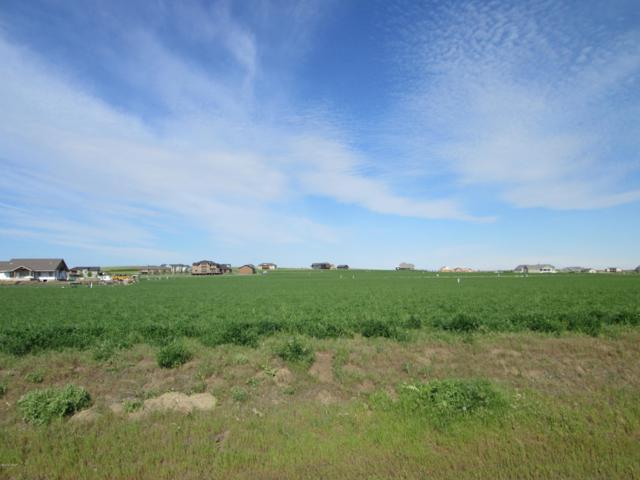160 Granite Hill Lane, Great Falls, MT 59405 (MLS #3161080) :: Performance Real Estate