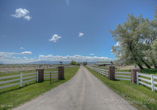 1625 Masonic Home Road, Helena, MT 59602 (MLS #3170056) :: Keith Fank Team