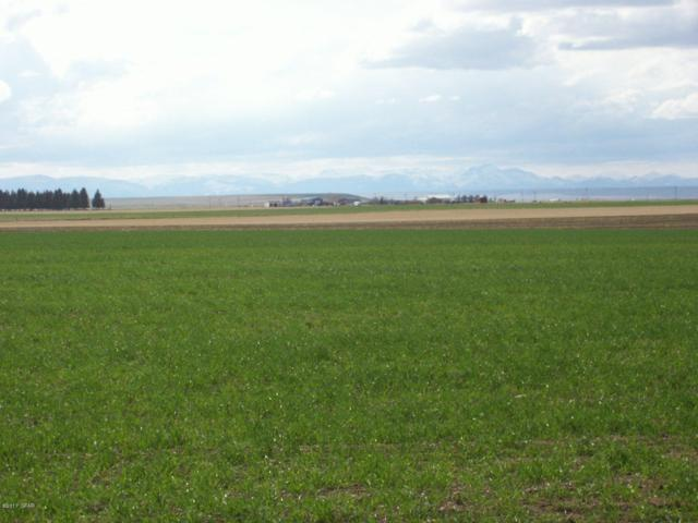 Lot 2-D South Bench Estates, Fairfield, MT 59436 (MLS #3171334) :: Performance Real Estate