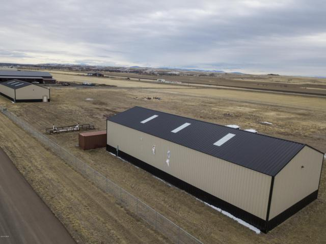 Lots 5&8 Manchester Exit Industrial Par, Great Falls, MT 59404 (MLS #3171968) :: Keith Fank Team