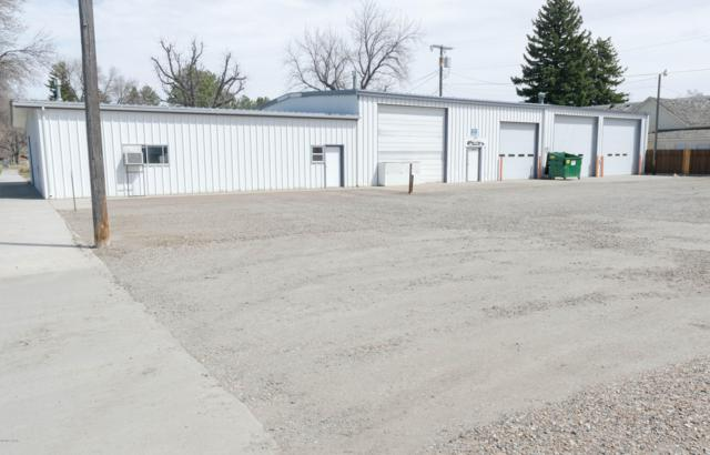 1711 Main Street, Fort Benton, MT 59442 (MLS #3180794) :: Loft Real Estate Team