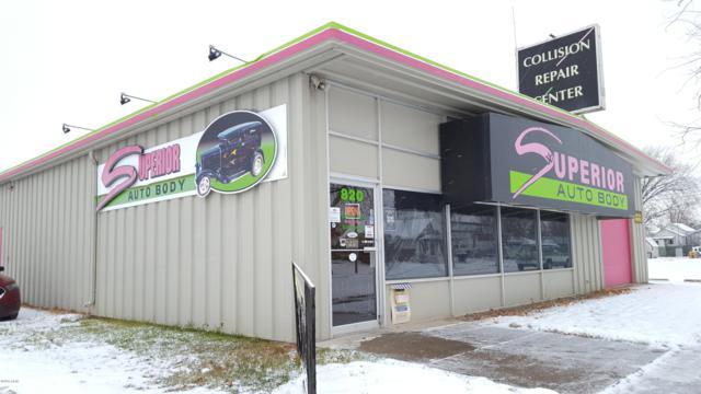 820 5th Street S, Great Falls, MT 59405 (MLS #3182435) :: Dahlquist Realtors
