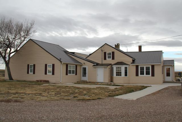 23 Hwy 91, Dutton, MT 59433 (MLS #3182572) :: Andy O Realty Group