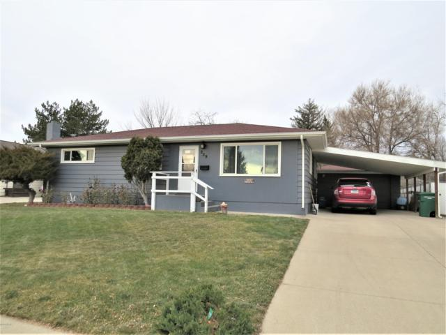229 19th Ave Nw, Great Falls, MT 59404 (MLS #3182661) :: Brett Kelly Group, Performance Real Estate