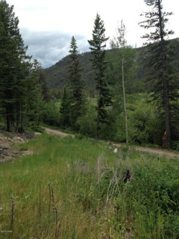 Lot 16&17 Gibson Lake Homesites, Augusta, MT 59410 (MLS #3190015) :: Loft Real Estate Team