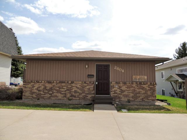 2804 15th Ave S, Great Falls, MT 59405 (MLS #3190070) :: Brett Kelly Group, Performance Real Estate