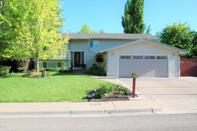 1208 25th Avenue SW, Great Falls, MT 59404 (MLS #3190074) :: Andy O Realty Group