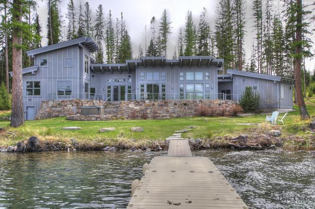 870 Mcgregor Lane, Marion, MT 59925 (MLS #335074) :: Brett Kelly Group, Performance Real Estate