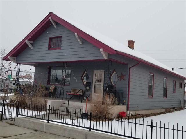 1901 Grand, Butte, MT 59701 (MLS #4180353) :: Andy O Realty Group