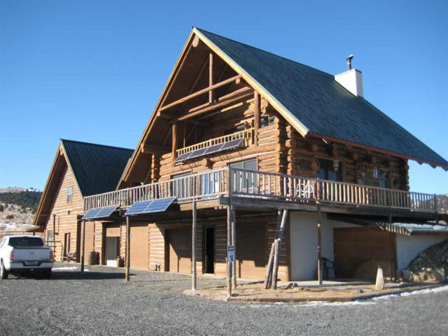 2 Appe Lane, Whitehall, MT 59759 (MLS #4190007) :: Loft Real Estate Team