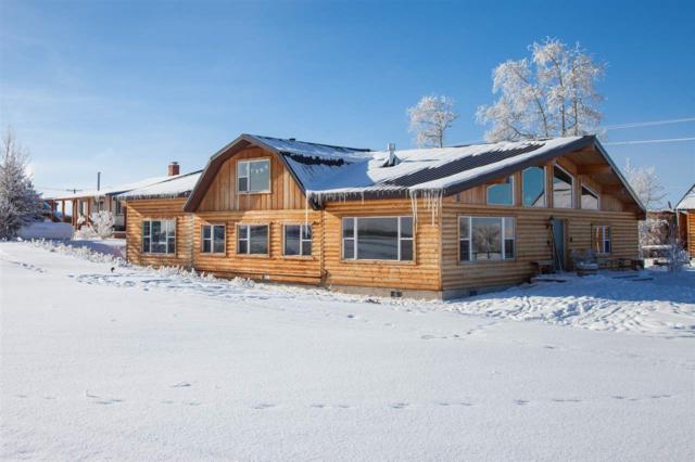 310 N Park, Wisdom, MT 59761 (MLS #4190113) :: Loft Real Estate Team