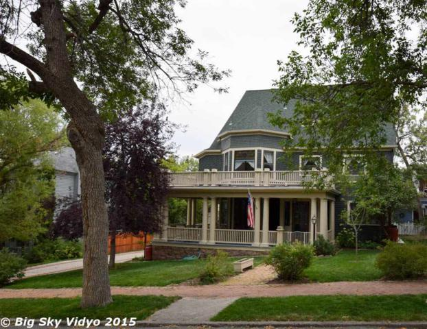 427 W Lawrence Street, Helena, MT 59601 (MLS #1298341) :: Andy O Realty Group